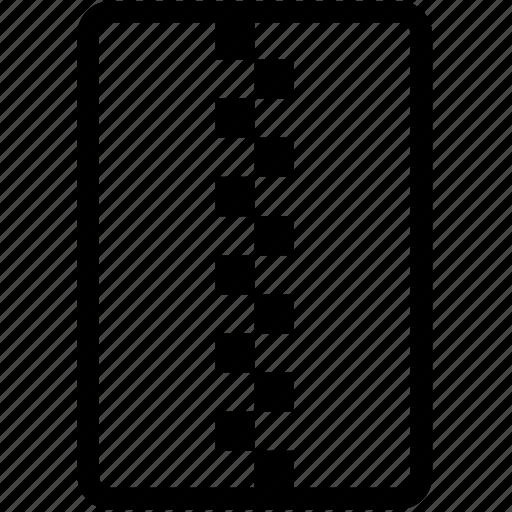 compress, compressed, folder, rar, zip icon