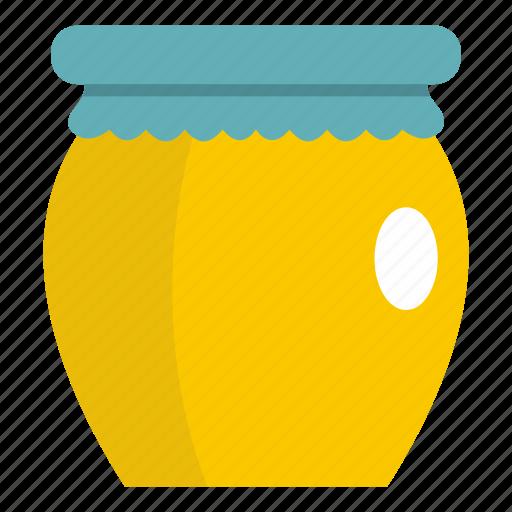 bank, gold, healthy, honey, natural, organic, sweet icon
