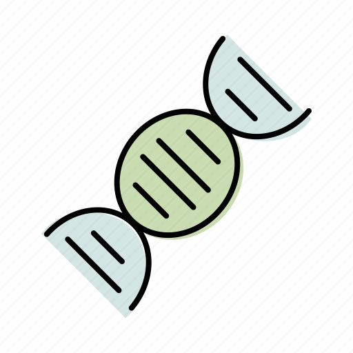 biology, dna, genetic, gmo, medical, modification icon