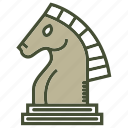 board, business, checkmate, chess, game, seo icon