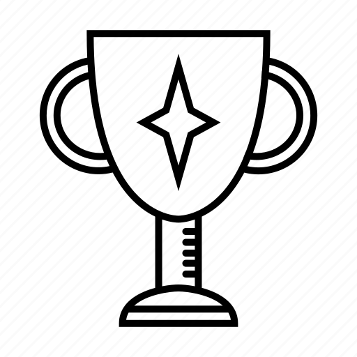 achievement, business, cup, prize, startup, trophy, victory icon