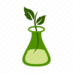 experiment, lab, laboratory, medical, plant, science, tree icon