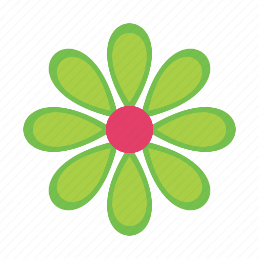 flower, garden, gogreen, green, greenery, health, polutionfree icon