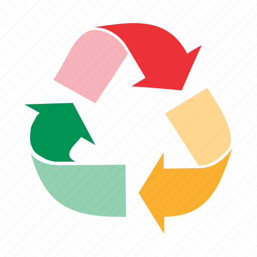 arrows, recycle, refresh, reload, rotate, severity, sync icon