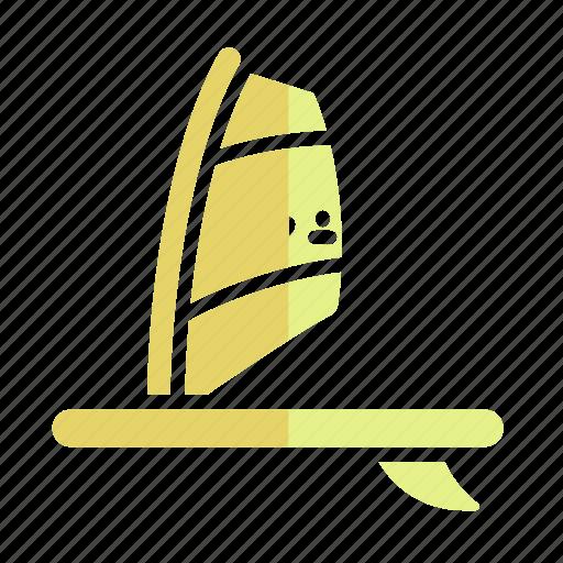 adventure, journey, sea, summer, trip, vacation icon