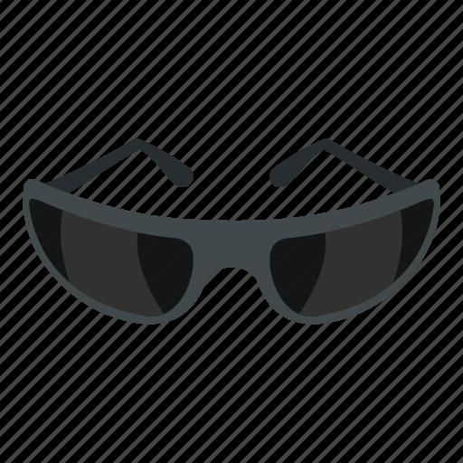 accessory, eye, glass, stylish, summer, sun, sunglasses icon