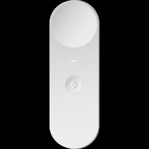 controller, daydream, game, google, joystick icon
