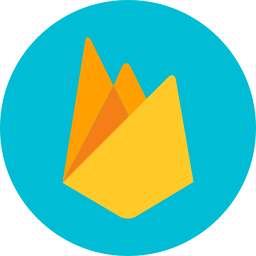 coding, developer, firebase, google, programming icon