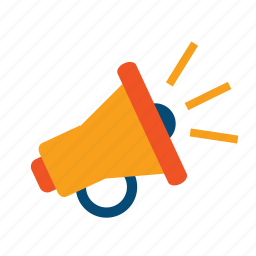 ad, advertising, appeal, broadcast, broadcasting, bullhorn, impact, influence, leader, leadership, marketing, megaphone, news, popular, pr, promo, promote, promoter, promotion, propaganda, public, publicity, reclame, speaker, spread icon