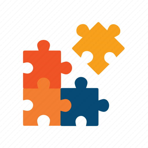 Puzzle icon - Download on Iconfinder on Iconfinder