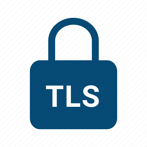 certificate, connection, encrypted, lock, protected, safe, secure, tls icon