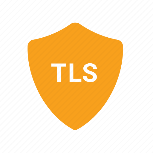 certificate, connection, encrypted, payment, safe, secure, shield, tls icon