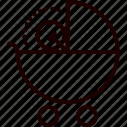 baby, idea icon