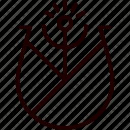 born, idea icon