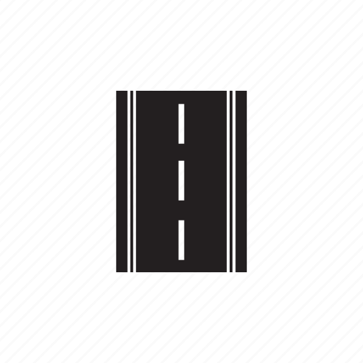 drive, driving, road, street icon