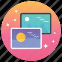 app design, app development, responsive design, ui, us, web design icon