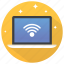 hotspot modem, internet connection, internet wireless, signal router, wifi, wireless modem icon