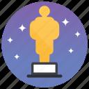 achievement, award, prize, sports cup, success equipment, trophy icon