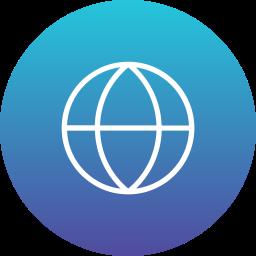 browser, internet, web, website icon