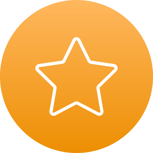 bookmark, favorite, rating, star icon