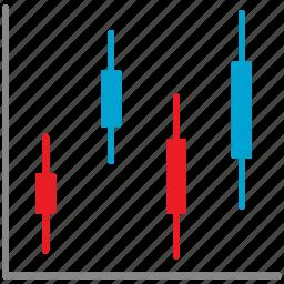 analysis, analytics, chart, finance, graph, marketing icon