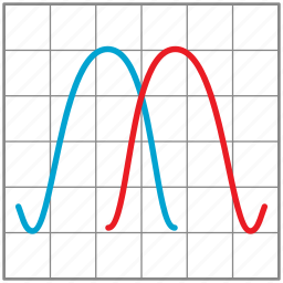 analysis, analytics, business, chart, diagram, graph, growth icon