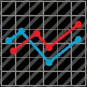 chart, graph, business, finance, growth