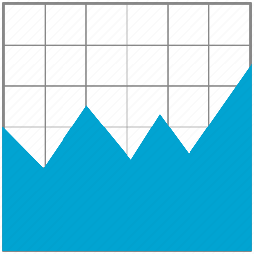 analytics, business, chart, diagram, graph, growth icon
