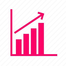 analysis, chart, data, diagram, draft, flowchart, graph icon