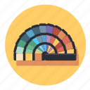 pallet, color, tool, design, card