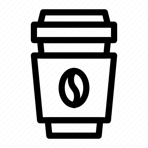 Coffee Cup Design Drink Grain Graphic Starbucks Icon Download On Iconfinder