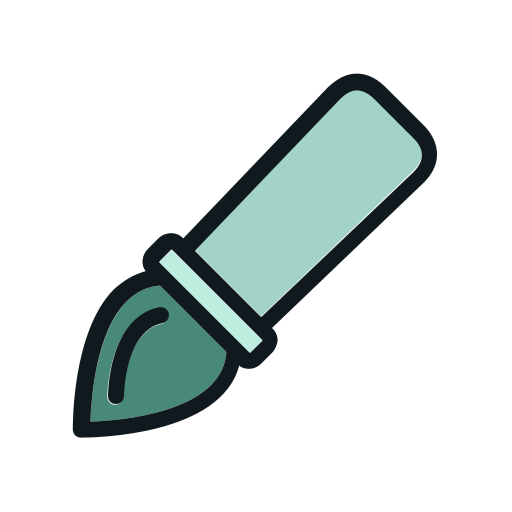 art, color, design, drawing, illustration, pencil icon