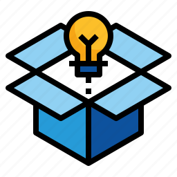 design, pack, package, packaging, transportation icon