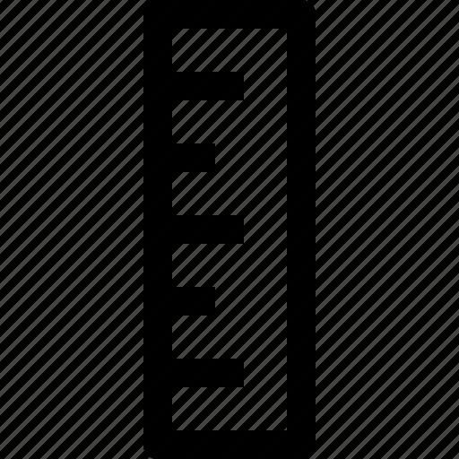 art, design, designer, element, graphic, ruler, tool icon