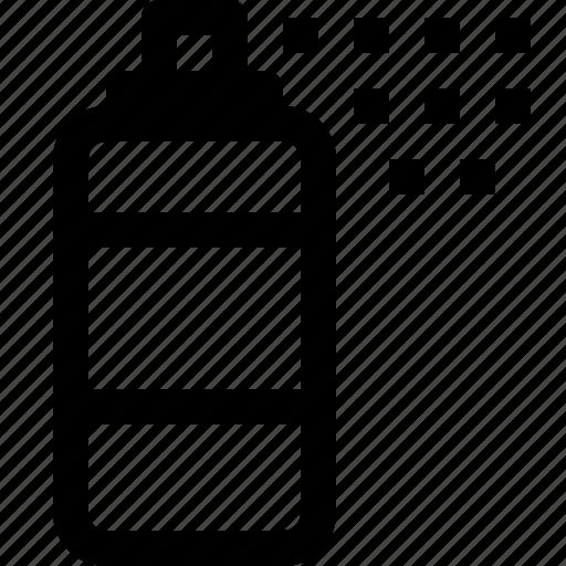 art, design, designer, element, graphic, spray, tool icon