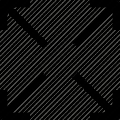 arrow, art, design, designer, element, graphic, out, tool icon