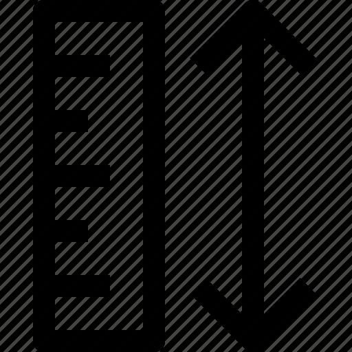 art, design, designer, element, graphic, scale, tool icon