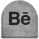 behance, boo, cold, creepy, evil, ghosts, grave, graveyard, gray, grey, halloween, media, october, rock, scary, social, social media, spooky, stone, tomb, tombstone, witch icon