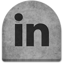 boo, cold, creepy, evil, ghosts, grave, graveyard, gray, grey, halloween, linkedin, media, october, rock, scary, social, social media, spooky, stone, tomb, tombstone, witch icon