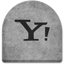 boo, cold, creepy, evil, ghosts, grave, graveyard, gray, grey, halloween, media, october, rock, scary, social, social media, spooky, stone, tomb, tombstone, witch, yahoo icon