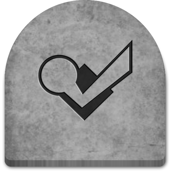 boo, cold, creepy, evil, foursquare, ghosts, grave, graveyard, gray, grey, halloween, media, october, rock, scary, social, social media, spooky, stone, tomb, tombstone, witch icon