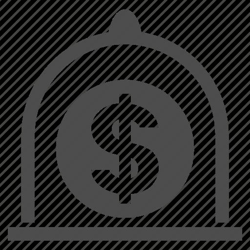 american dollar, cash money, finance, standard, storage, united states bank, usa currency icon