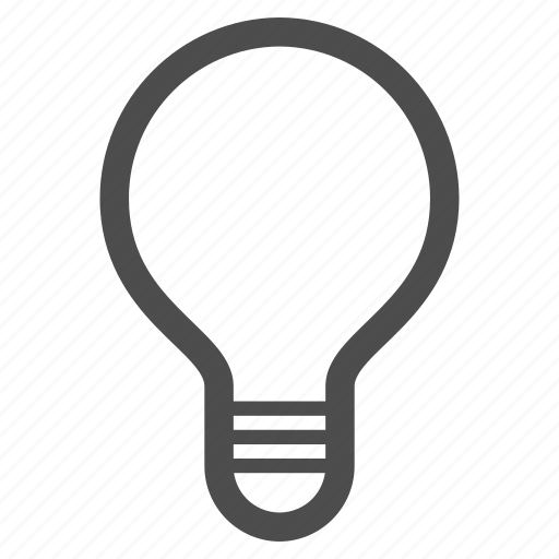 electric, electricity, lamp, light bulb, power, science, tip of the day icon