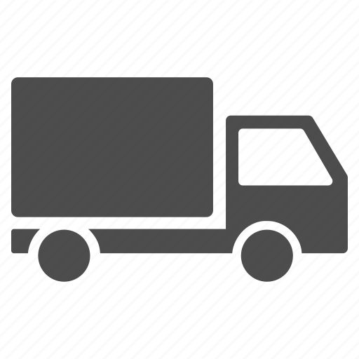 cargo, delivery, lorry, shipment, shipping, transport, transportation icon