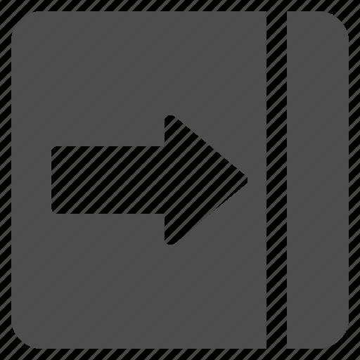 arrow, expand, interface, maximize, move, next, resize icon