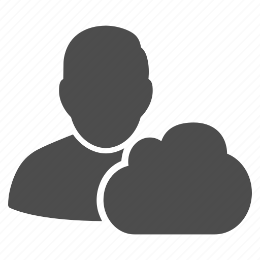 account, bubble, cloud, dropbox, hosting, service, sky icon