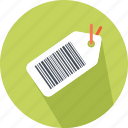 barcode, commerce, commercial, discount, identification, security, supermarket icon