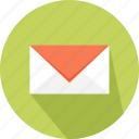 email, envelope, mail, marketing, send, sending, sent icon