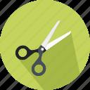 cut, cutting, freetime, handcraft, miscellaneous, scissors