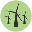 alternative energy, energy, green, windmill